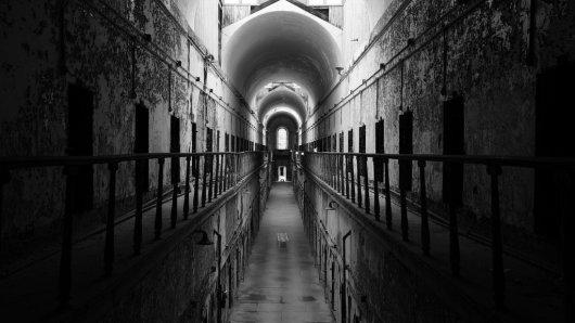 Penitenciaria Eastern State 1