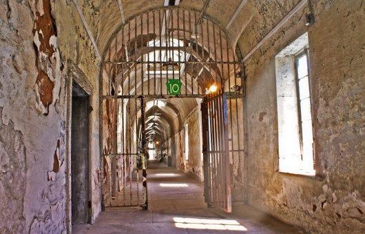 Penitenciaria Eastern State 2