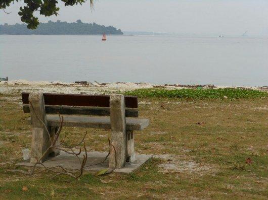 Playa Changi 3