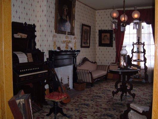 Residencia Whaley 4
