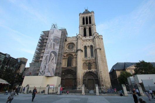 Basilica de Saint Denis 3