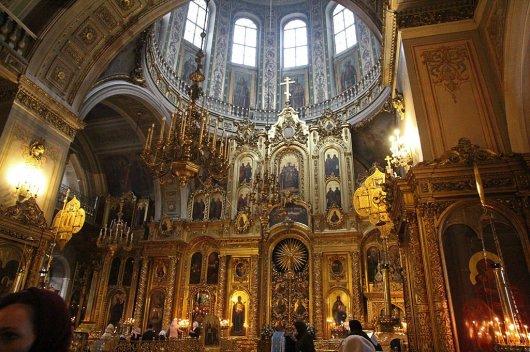 Catedral de la Epifania de Yelokhovo 3