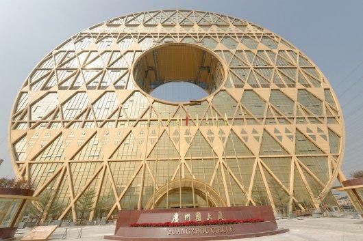 Circulo de Guangzhou 1