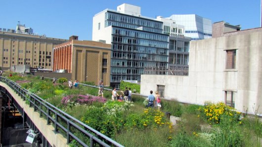 High Line 1