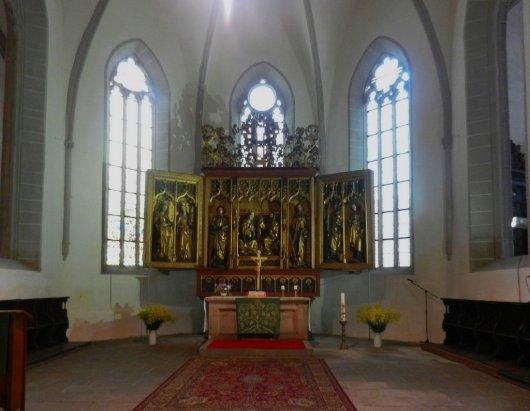 Iglesia de San Andres de Eisleben 3