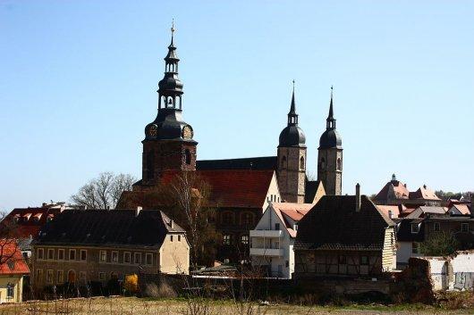 Iglesia de San Andres de Eisleben 4