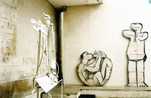 Musee Picasso 3