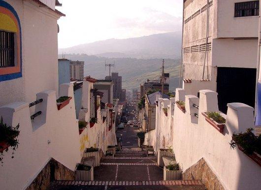 San Cristobal 5