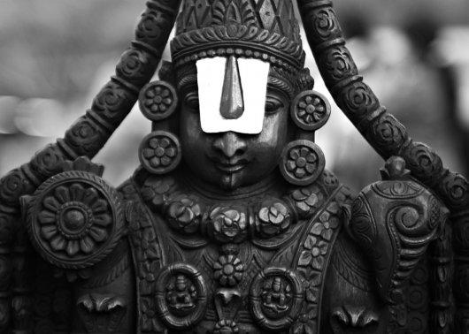 Templo Tirumala Venkateswara 4