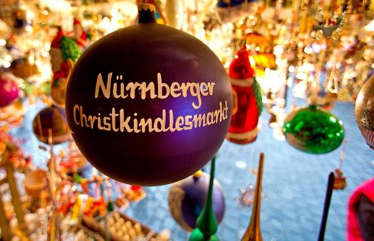 Mercadillo Navideño de Nüremberg