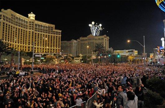 Año Nuevo Las Vegas 5