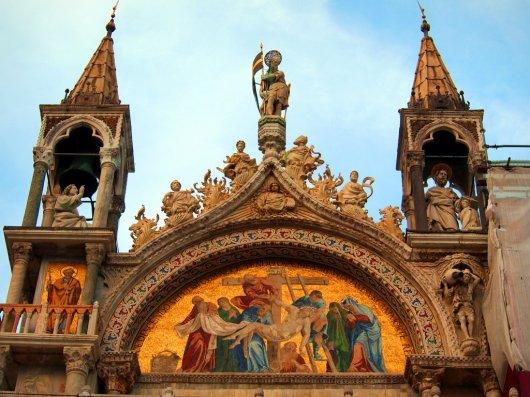 Basilica de San Marcos 2