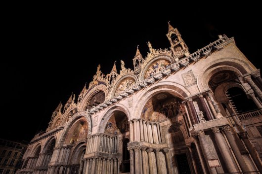 Basilica de San Marcos 6