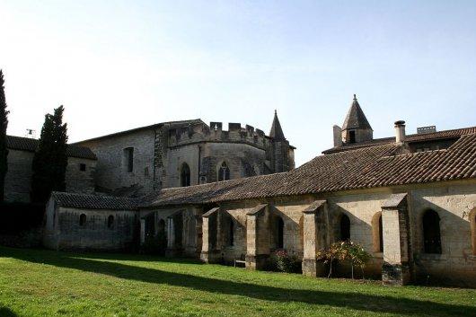 Chartreuse Notre-Dame-du-Val-de-Bénédiction 1