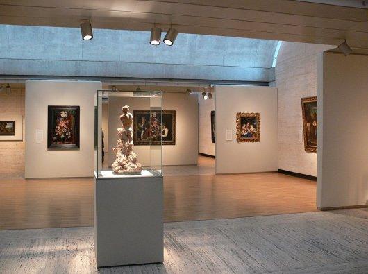 Museo de Arte Kimbell 3