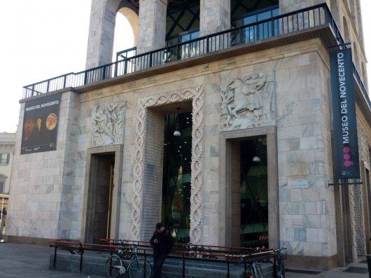 Museo del Novecento 4