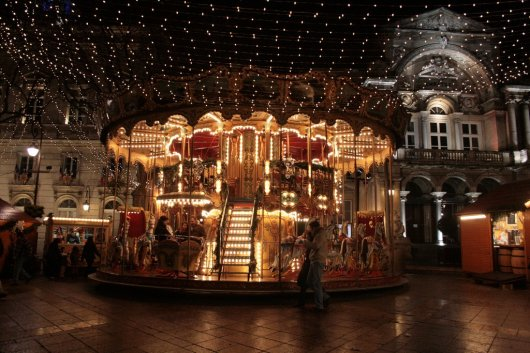 Navidad Avignon 2