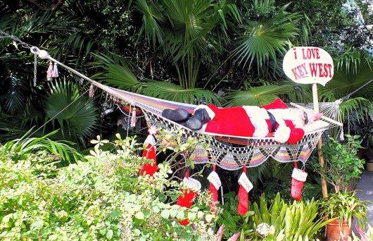 Navidad Key West 1