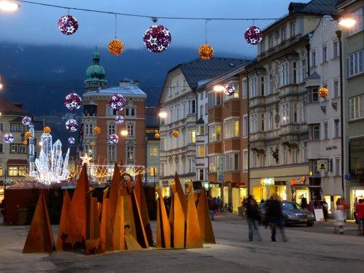 Navidad en Innsbruck 1
