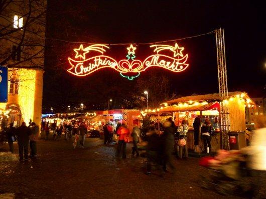 Navidad en Innsbruck 2