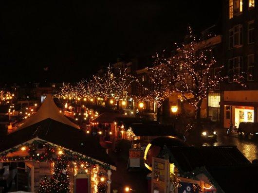 Navidad en Leiden 2