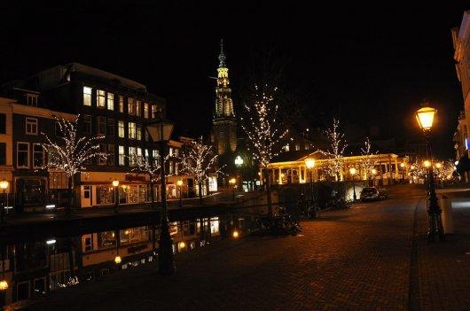Navidad en Leiden 4