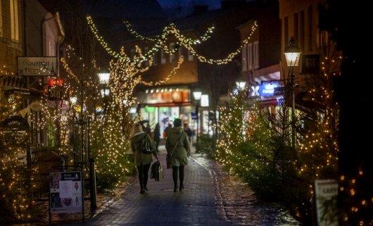 Navidad en Malmo 1