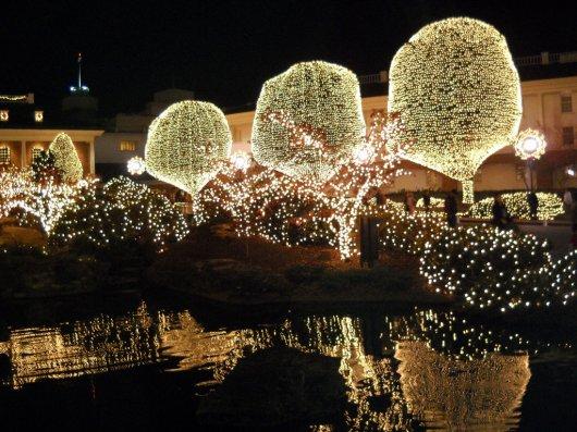 Navidad en Nashville 1