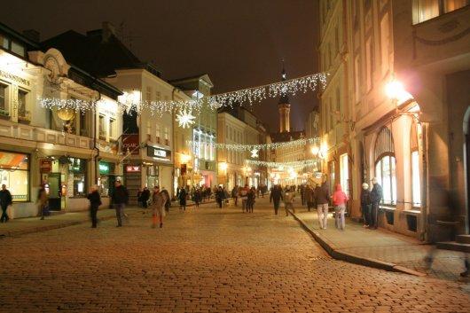 Navidad en Tallin 2