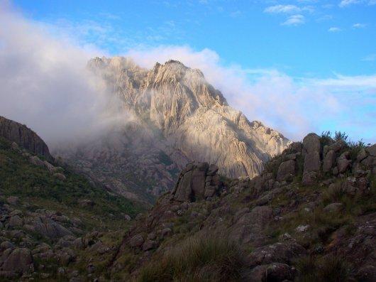 Pico de las Agujas 1