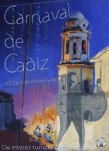 Carnaval Cádiz 2015