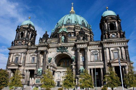 Catedral de Berlin 1