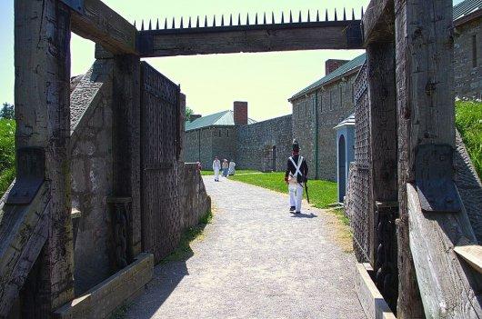 Fort Erie 6