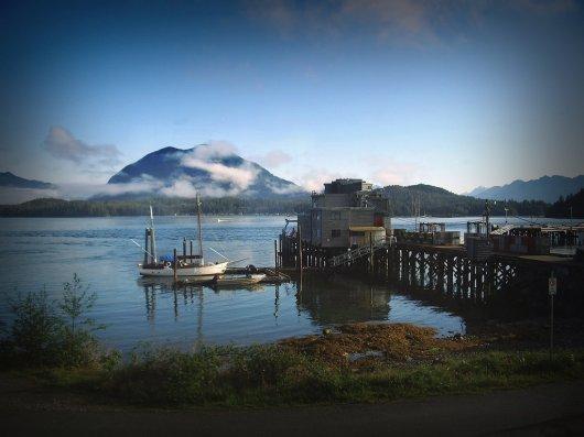 Isla de Vancouver 3