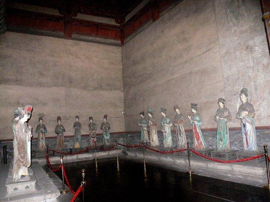 Templo Jinci 4