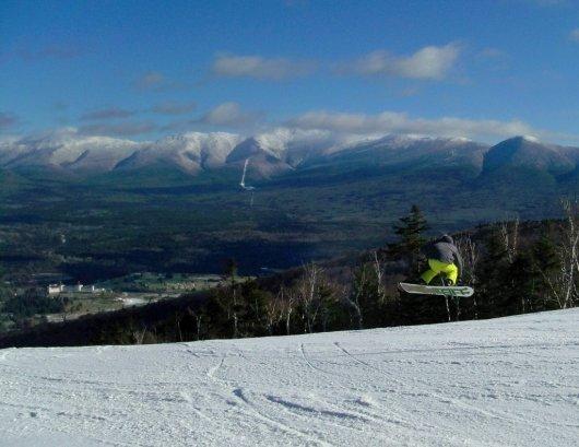 Bretton Woods 5