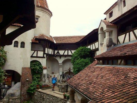 Castillo de Bran 3