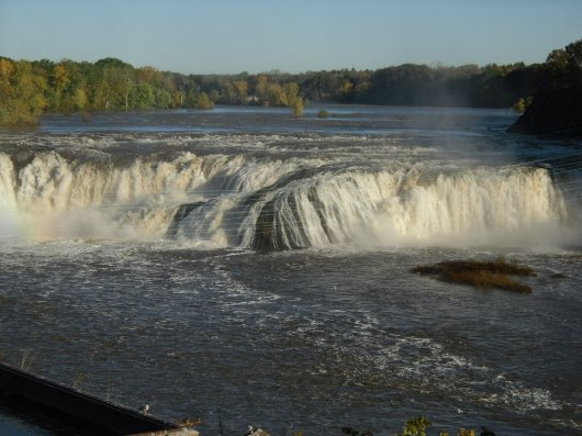 Cataratas Cohoes 2