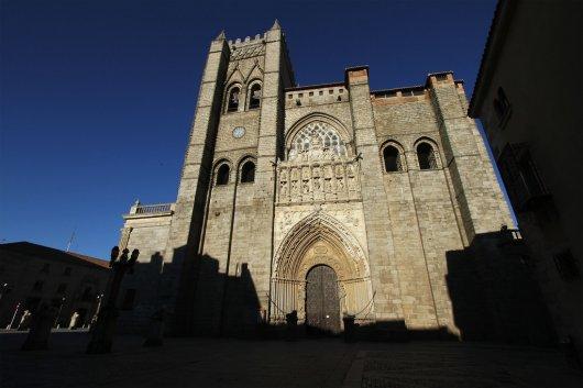 Catedral de Avila 1