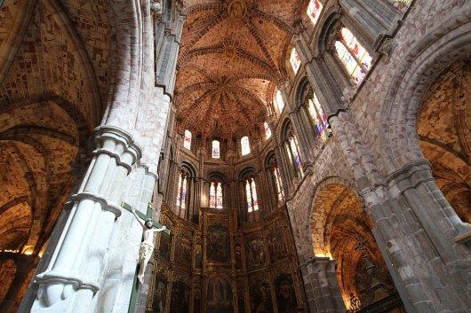 Catedral de Avila 5