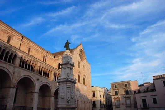 Catedral de Bitonto 1