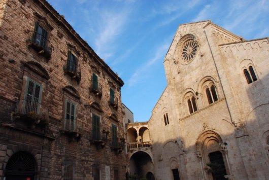 Catedral de Bitonto 3