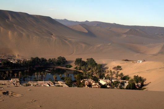 Huacachina 6