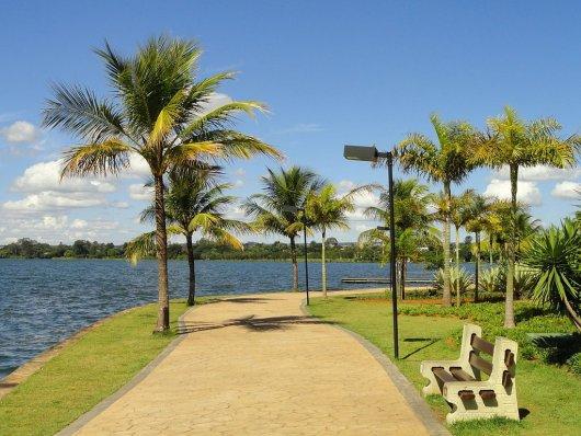 Lago Paranoa 3