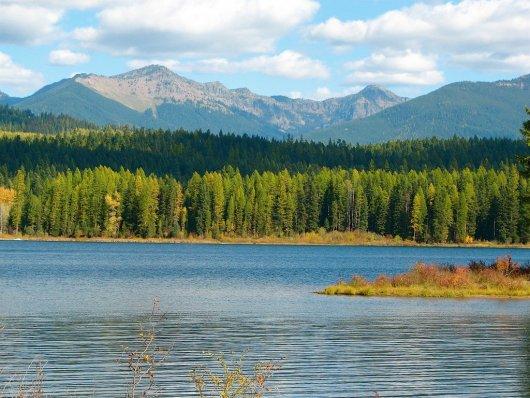 Lago Seeley 1