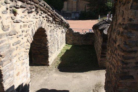Anfiteatro de los Tres Galos 2