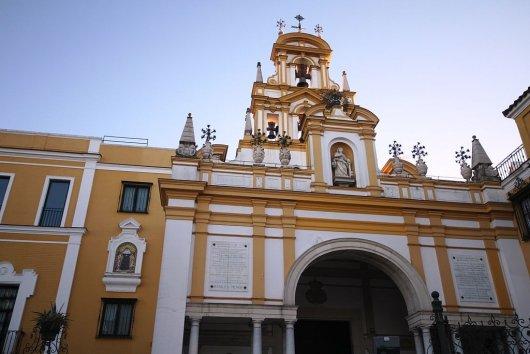 Basilica de la Macarena 1