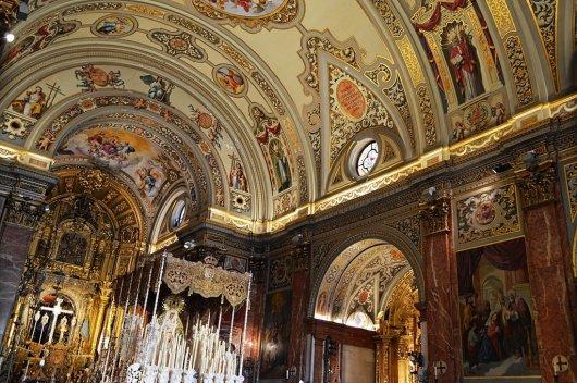 Basilica de la Macarena 2