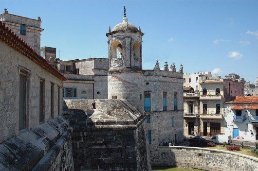 Castillo de la Real Fuerza 1