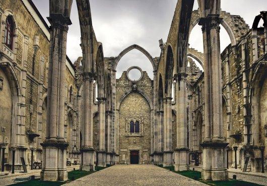 Convento de Carmo 1
